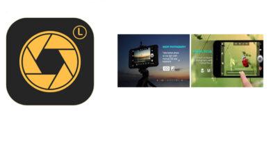 Manual Camera apk For androi