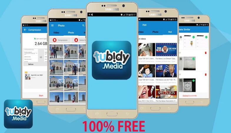 tubidy apk video downloader