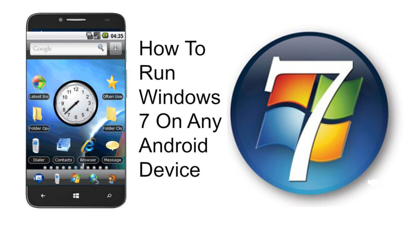 android windows 7 apk full version download