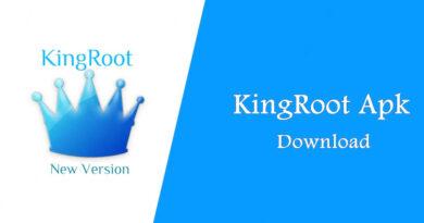 kingroot apk latest version