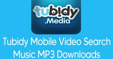 Tubidy Apk Video Downloader For Android