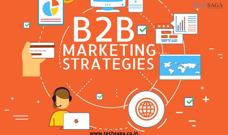 5 Essential B2B Marketing Strategies