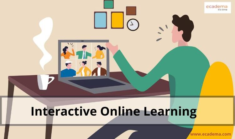 5 ways to make online learning more interactive