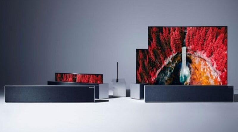 7 Reasons Why You Should Buy a LG Smart TV