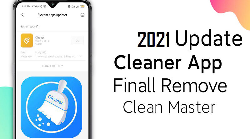 Best Android mobile cleaner apps