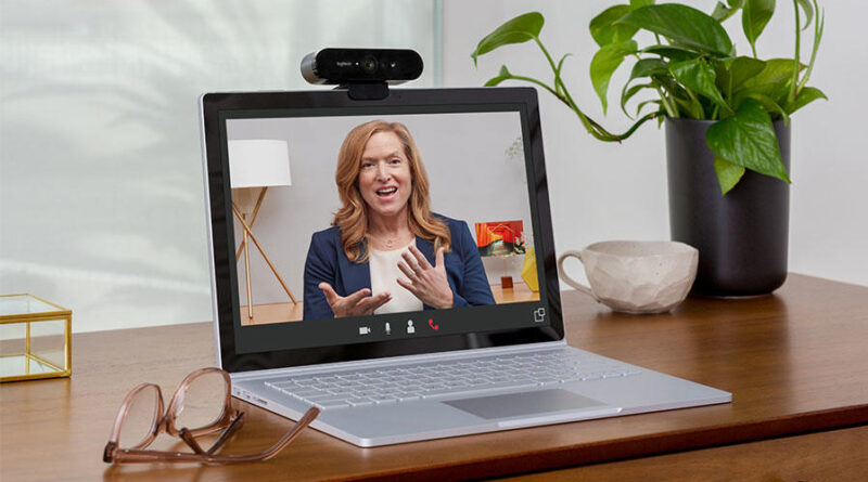 How To Take Photo With Webcam On Laptop