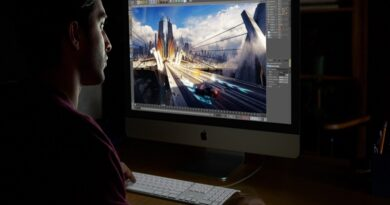 How to choose HP Laptops for Photo Editing
