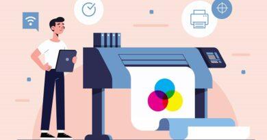 Printing Companies Grow Sales