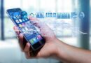 The Increasing Use Of Mobile Applications Is Seen Lately