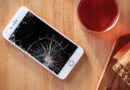 Things to Do If Your Mobile iPhone screen broken