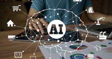 Top applications of AI technology in banking
