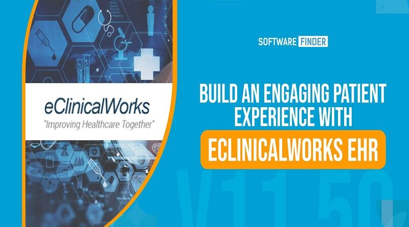 Ways In Which eClinicalWorks EHR Can Help Your Patients