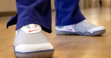 What Are The Best Shoes For Healthcare Workers
