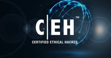 What Type Of Qualification Is Required For Ethical Hacking Course