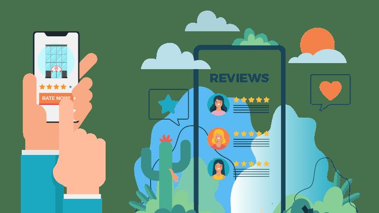 google-reviews-on-website