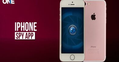 Five Best Spy Apps for iPhone