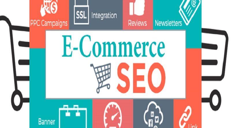 11 emerging factors of SEO in E-commerce market