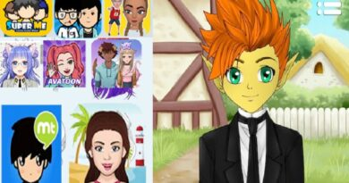 9 Best Avatar Maker Apps Everyone is using for Android