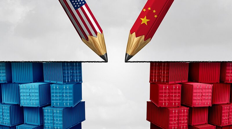 Check Out ImportExport Numbers And Trade Balance Data Between US And China