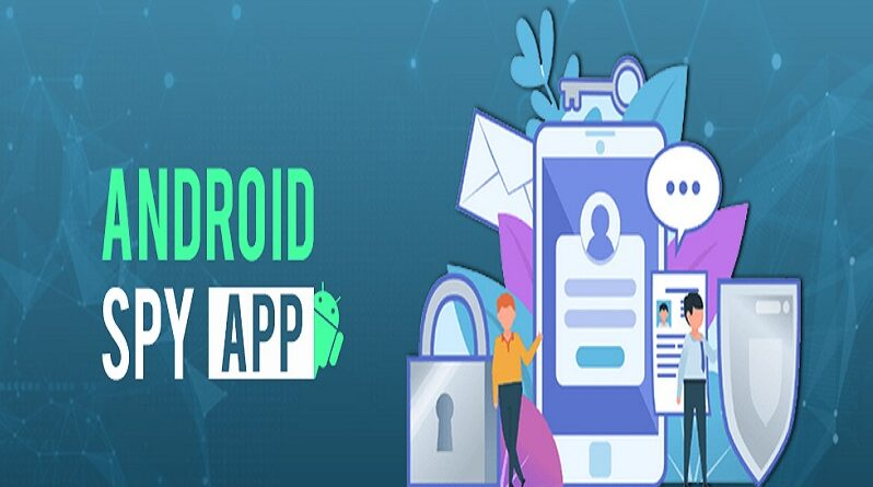 android spy apps