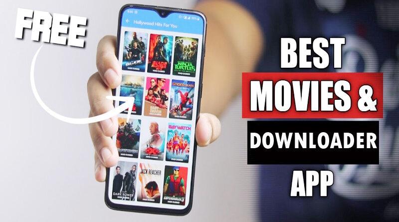 Free full movie downloader app