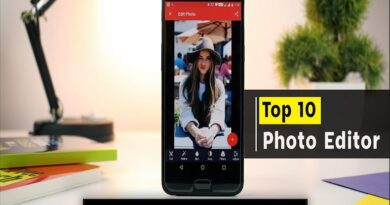 Top 10 best photo editor free app latest version
