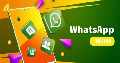 whatsapp mod apk download