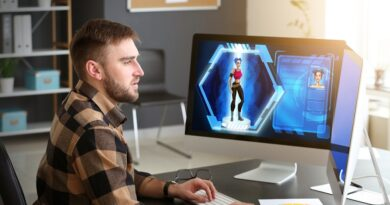Top 10 skills you need as a game designer